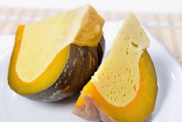 Bánh bí ngô Sang Kaya Fug Tong