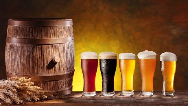 Top 3 thương hiệu bia nổi tiếng Thái Lan không thể không thử