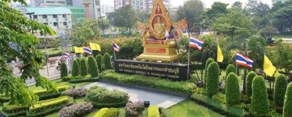 Trường Đại học Công nghệ Thonburi King Mongkut