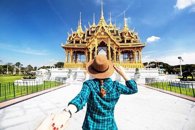 Thời gian thích hợp để đi du lịch Thái Lan