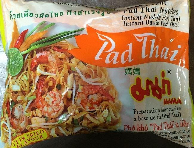 Pad Thai ăn liền