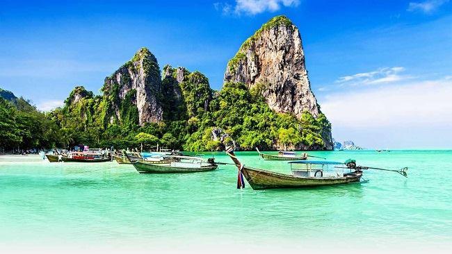 Thiên đường Phukhet