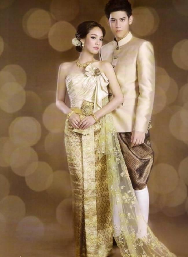Trang phục truyền thống cung đình của nam giới